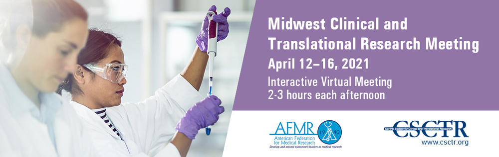 Midwest Clinical & Translational Research Meeting