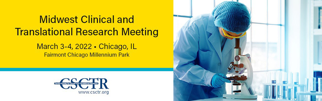 Midwestern Clinical & Translational Research Meeting