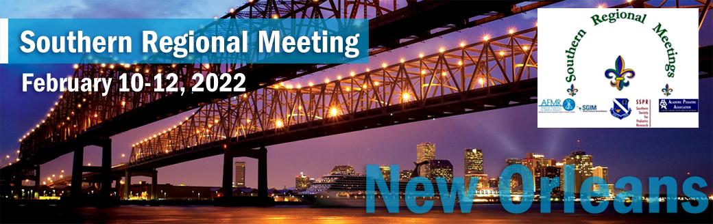 Southern Regional Meeting