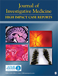 Journal of Investigative Medicine: High Impact Case Reports
