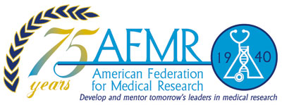 The AFMR will celebrate its 75th anniversary in 2015