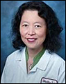 Keynote Speaker, Shelly Chi-Loo Lu, MD, Division of Gastroenterology Director at Cedars-Sinai, Los Angeles, CA