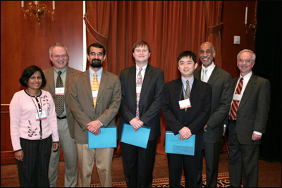 SAFMR/SSCI Young Faculty Awards
