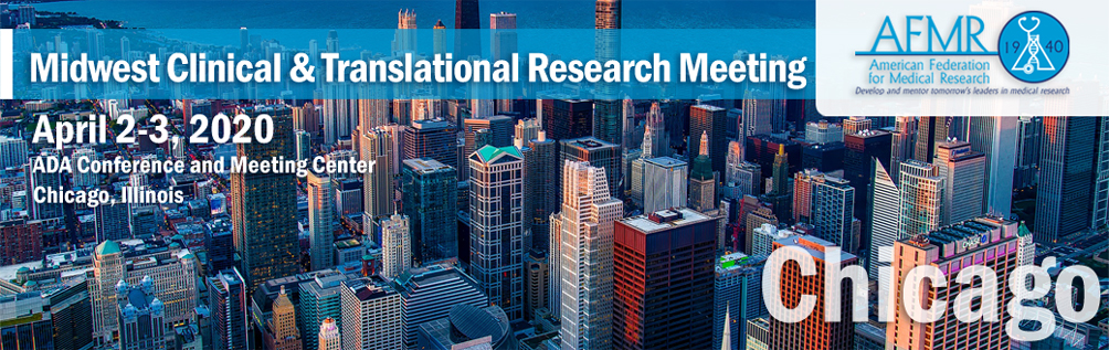 Midwest Clinical & Translational Research Meeting (MWAFMR)