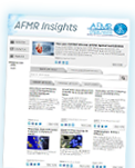 AFMR Insights Newsletter