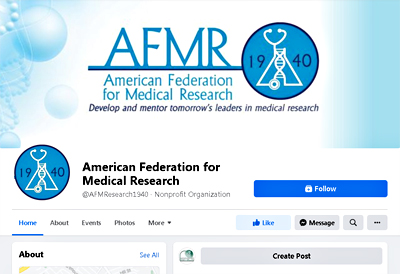 American Federation for Medical Research