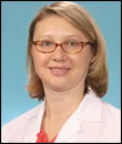 Jennifer Alexander-Brett, MD, PhD, Midwest Section Secretary-Treasurer