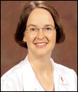 Stephanie L. Baer, MD, Southern Section Secretary-Treasurer
