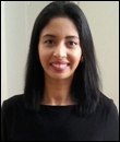 Akankasha Goyal, MD, Eastern Section Secretary-Treasurer