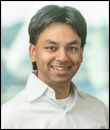 Sidharth Mahapatra, MD, PhD Councilor-at-Large