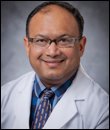Samrat U. Das, MD, Southern Section Chair
